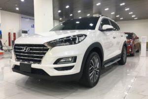 Hyundai Tucson 2.0 AT Đặc biệt 2019 (1)