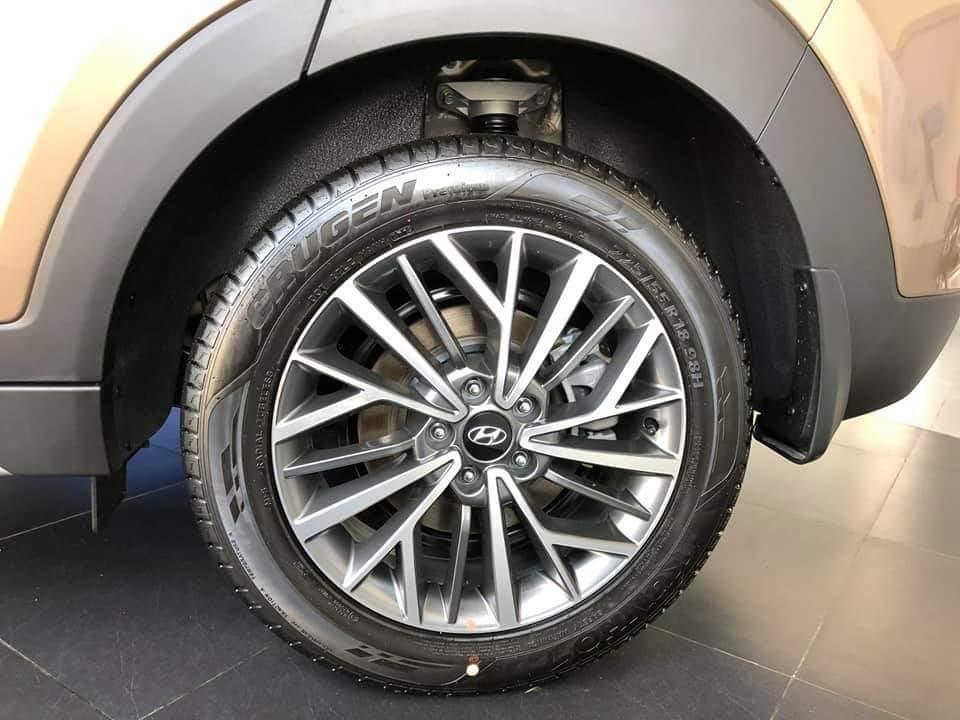 Hyundai Tucson 2.0 AT Dầu đặc biệt 2019 (4)