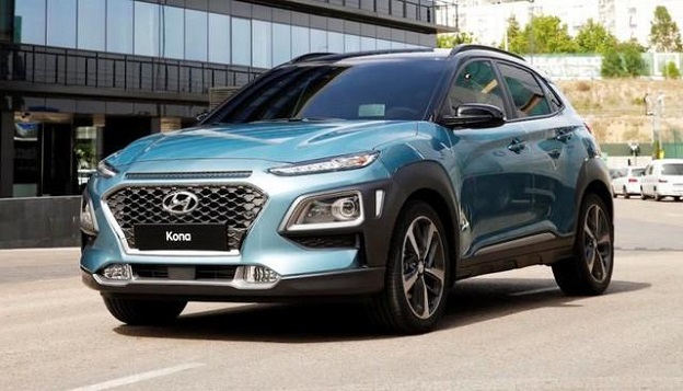 Báo giá xe Hyundai Kona mới nhất 2019 tại Việt Nam
