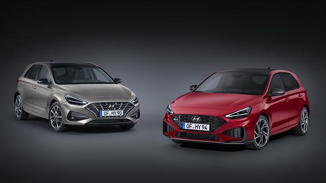 Thiet ke Hyundai i30 2021 the thao va hien dai 2