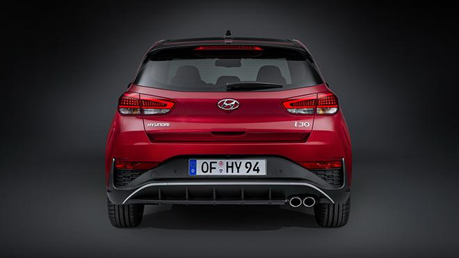 Thiet ke Hyundai i30 2021 the thao va hien dai 8