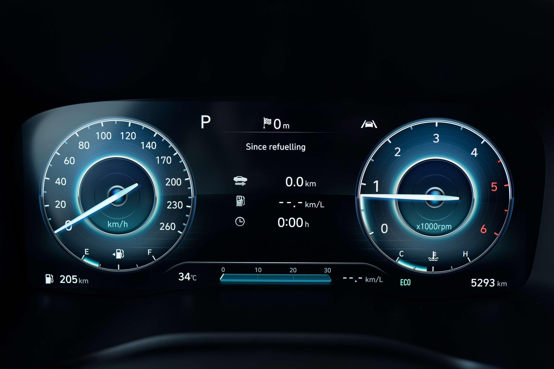Hyundai Santa Fe 2021 - 57