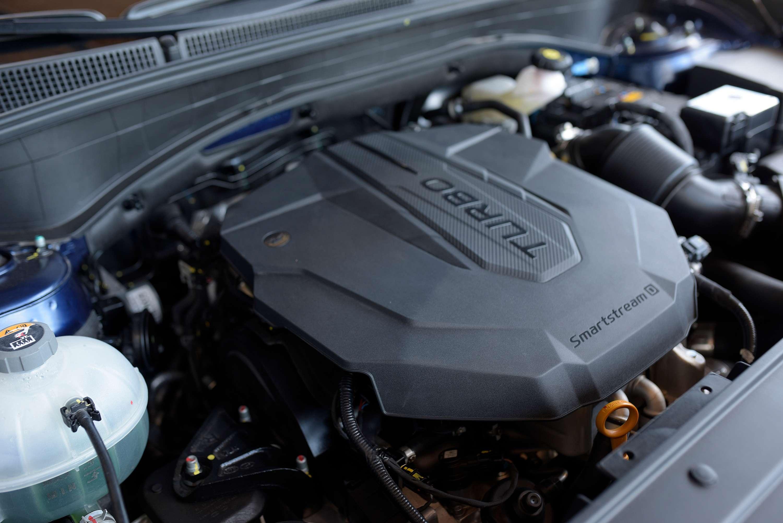 Hyundai Santa Fe 2021 - 62